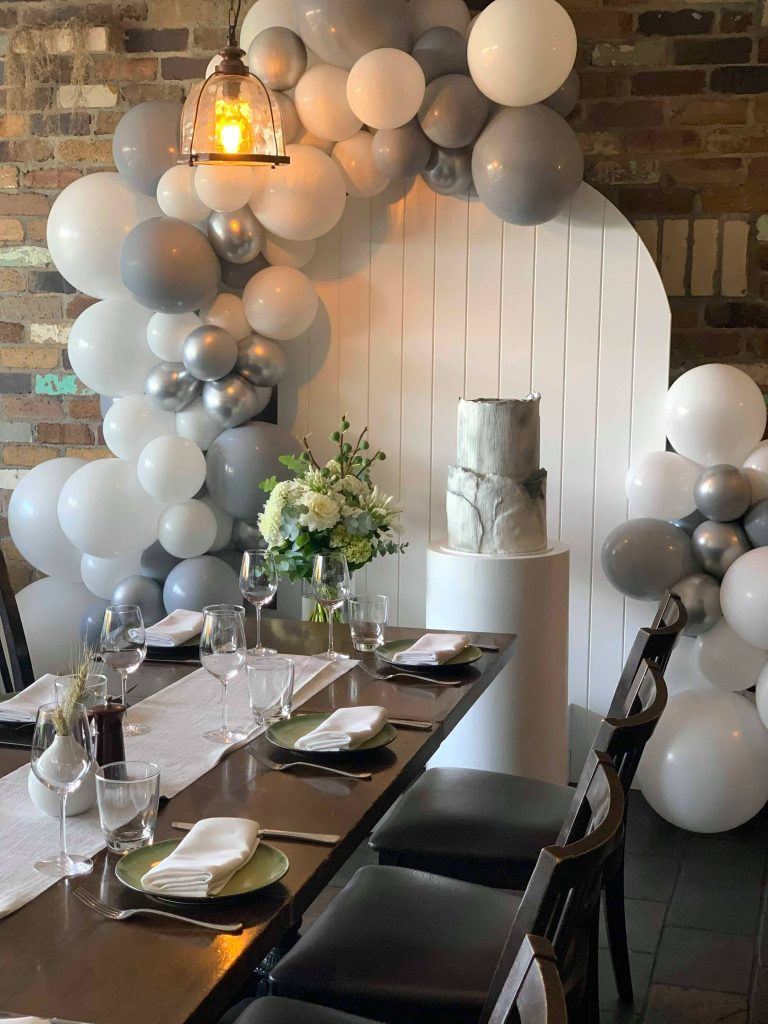Main Dining Room Event